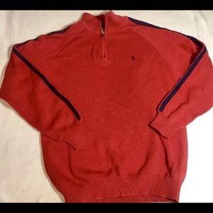 Ralph Lauren  polo xl knit pullover sweater